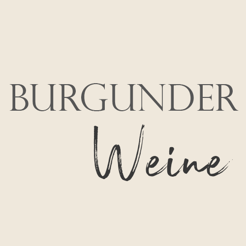 Burgunderweine